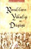 Romalıların Yükselişi ve Düşüşü