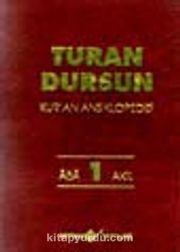 Kuran Ansiklopedisi (8 Cilt Takım)