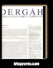 Dergah Edebiyat Sanat Kültür Dergisi / Şubat 2002 - Sayı 144