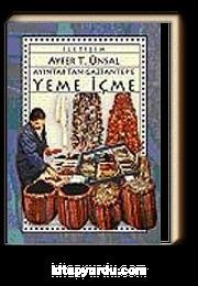 Ayıntab'tan Gaziantep'e Yeme İçme