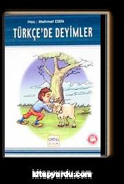 Türkçe'de Deyimler / 100 Temel Eser
