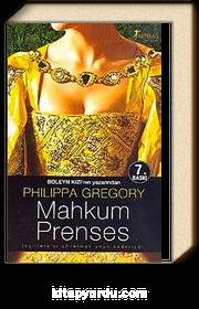 Mahkum Prenses 4. Kitap