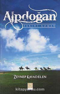 Alpdoğan - Zeynep Kayadelen pdf epub