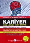 Meslek Sınavları İçin Kariyer KPSS A Grubu Soru Bankası & Hukuk - İktisat - İşletme - Maliye - Muhasebe