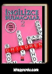 İngilizce Bulmacalar-2 & İngilizce'de En Çok Kullanılan İkinci 1000 Sözcük İle