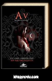 Av & Bir Gece Evi Romanı