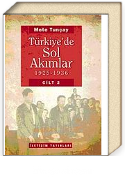 Türkiye'de Sol Akımlar 1925-1936 Cilt:2