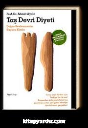 Taş Devri Diyeti & Doğru Beslenmenin Başucu Kitabı