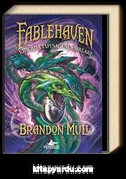 Fablehaven -4 & Ejderha Tapınağı'nın Sırları