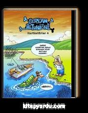 Serkan Altuniğne- Karikatürler -4