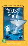 Moby Dick / Gençler İçin Seçme Eserler -16