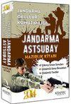 2014 Jandarma Astsubay Hazırlık Kitabı