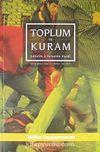 Toplum ve Kuram Dergisi Sayı:3 Bahar - Yaz 2010