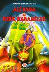 Ali Baba ve Kırk Haramiler / Kardeşler Dizisi 32