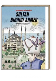 Sultan Birinci Ahmed