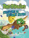 Bad Piggies Çıkartma ve Etkinlik Kitabı