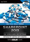Sharepoint 2013 ile Uygulama Geliştirme & Oku, İzle, Dinle Öğren