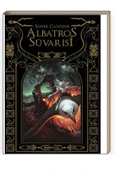 Albatros Süvarisi