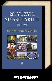 20.Yüzyıl Siyasi Tarihi (1914-1995)