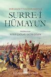 Dersaadet'ten Harameyn'e Surre-i Hümayun (Ciltsiz)