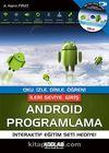 İleri Seviye Android Programlama & Oku,İzle,Dinle,Öğren