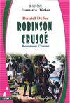 Robinson Crusoe (Fransızca-Türkçe) 2. Seviye
