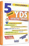 YDS Video Çözümlü 5 Özgün Deneme Sınavı