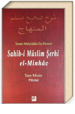 Sahih-i Müslim Şerhi el-Minhac (12. Cilt-Fihrist)