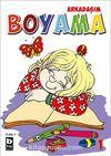 Arkadaşım Boyama 1