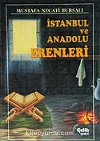İstanbul ve Anadolu Erenleri - Mustafa Necati Bursalı pdf epub