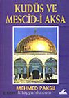 Kudüs ve Mescidi Aksa