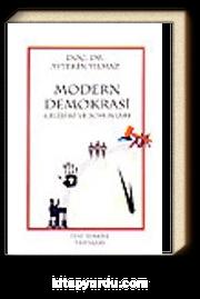 Modern Demokrasi Gelişimi ve Sorunları