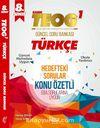 8. Sınıf TEOG 1 Türkçe Güncel Soru Bankası (Konu Özetli)