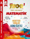 8. Sınıf TEOG 1 Matematik Güncel Soru Bankası (Konu Özetli )