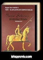 Bursa Şehrengizi Bildiriler Kitabı (28-30 Nisan 2011)