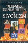 Tarih Boyunca İnkılaplar-İhtilaller ve Siyonizm