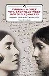 Virginia Woolf Vita Sackville-West Mektuplaşmaları