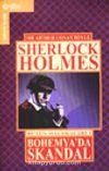Bohemya'da Skandal / Sherlock Holmes Bütün Maceraları 3