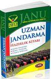 2012 Jandarma Sınavına Hazırlık Kitabı (Janu)