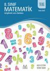 8. Sınıf Matematik  Rengarenk Soru Bankası  Konu Özetli TEOG