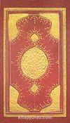 Takvimü't-Tevarih/ İndeksli-Tıpkıbasım (Kutulu)