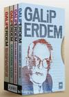 Galip Erdem Seti (4 Kitap)