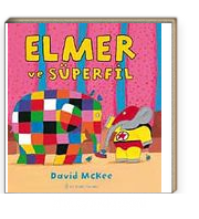 Elmer ve Süperfil