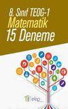 8. Sınıf TEOG 1 Matematik 15 Deneme