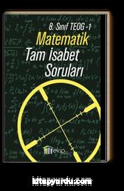 8. Sınıf TEOG 1 Matematik Tam İsabet Soruları