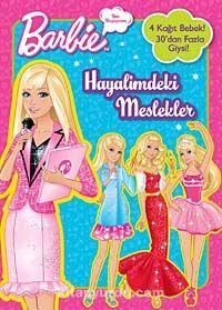 Barbie / Hayalimdeki Meslekler -  pdf epub