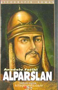 Anadolu Fatihi Alparslan