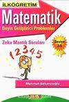 İlköğretim Matematik & Beyin Geliştirici Problemler Zeka Mantık Soruları Seviye 3-5
