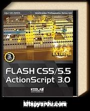 Flash CS5 ActionScript 3.0
