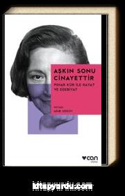 Aşkın Sonu Cinayettir & Pınar Kür ile Hayat ve Edebiyat